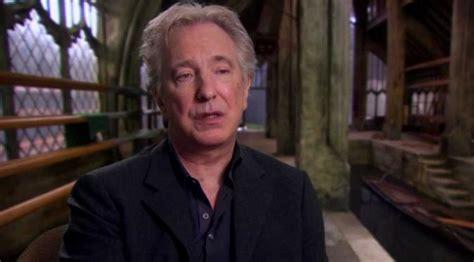 Mengenang Para Pemain Film Harry Potter Yang Meninggal | mengenang para pemain film harry potter yang meninggal