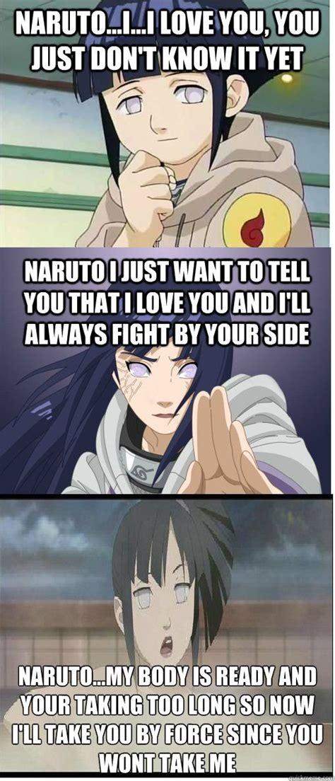 Hinata Memes - naruto and hinata memes google search naruto