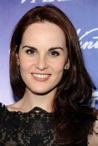 Of downton shrine rounded up michelle dockery s best ever hairstyles