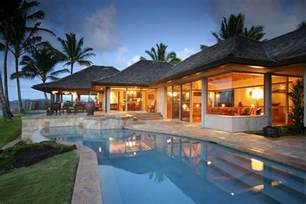 vacation home rental kauai vacation rentals luxury homes kauai island vacations