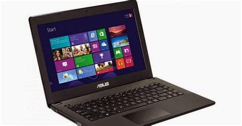 Laptop Asus Prosesor Amd Terbaru Harga Pro Harga Laptop Asus X452ea Amd E1 2500 Terbaru Update September 2014