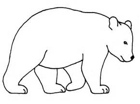 bear coloring pages 3 coloring kids