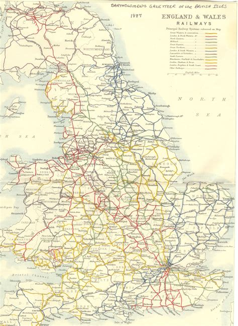 map uk and wales map and wales
