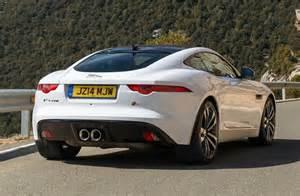 Jaguar F Type Coupe Reviews Jaguar F Type Coupe 2014 Car Review Honest