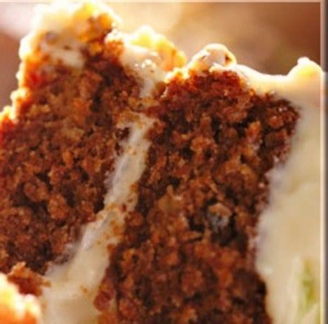 robs carrot cake with pineapple walnuts and raisins recipe food com