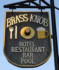 the brass knob hotel angeles city philippines