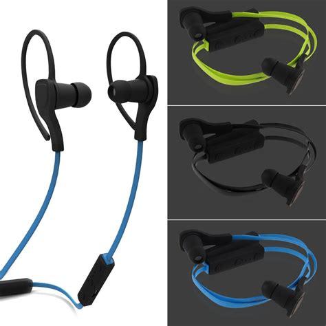 Wireless Bluetooth Receiver Mobil wireless bluetooth headset sport stereo headphone earphone