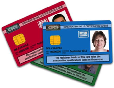 Competent Person Card Template by Cscs Card Payment Page