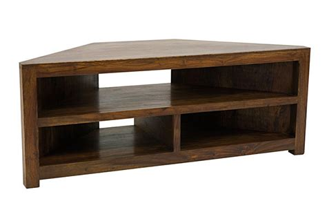 meuble d angle salon bois meuble tv hi fi vid 233 o angle 4989