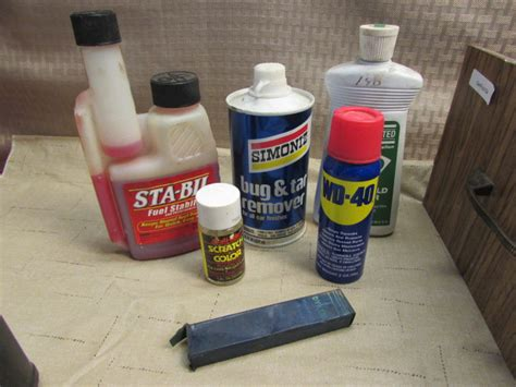 lot detail keep your car running smooth with these