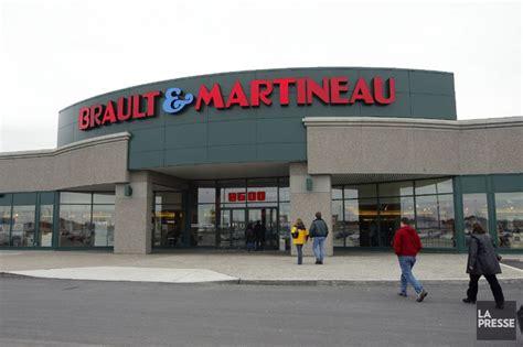 brault et martineau brault et martineau centre de liquidation pointe aux trembles