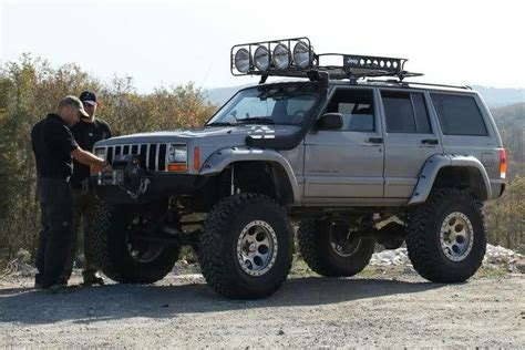 old jeep grand cherokee lifted 895 b 228 sta bilderna om xj s for life p 229 pinterest 4x4