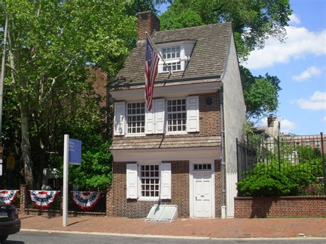 betsy ross house betsy ross house photo