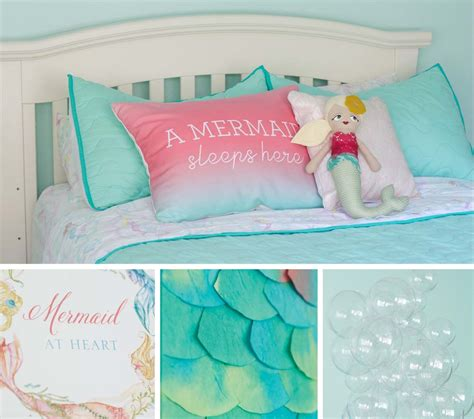 18 best images about mermaid bedroom on pinterest kids mermaids and whales a shared kid s room