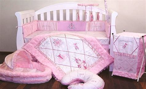 Ballerina Baby Bedding Crib Sets by Ballerina Princess Baby Bedding By Amani Bebe