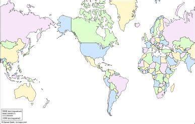 fill  map  world  travel information