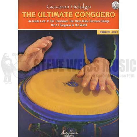 drones the ultimate guide volume 1 books hidalgo the ultimate conguero volume 1 book cd
