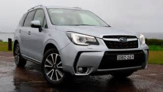 Silver Subaru Forester Subaru Forester Xt Premium 2017 Review Road Test Carsguide