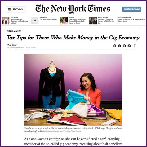 new york times business section today new york times business section