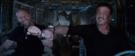 film online jason statham fight scene the expendables the expendables 2