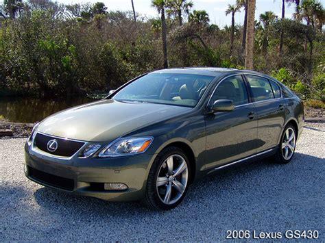 how does cars work 2006 lexus gs instrument cluster 2006 lexus gs430 road test carparts com