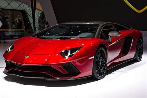 The Car Lamborghini by Lamborghini Aventador Wikipedia
