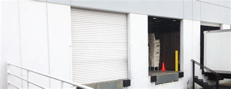 Commercial Garage Doors Business Garage Door Repairs Roseville Overhead Door