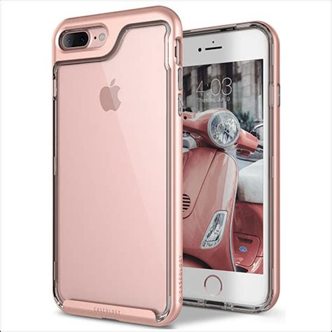 Iphone 8 Iphone 8 Plus Autofocus Clear Arcylic Backcase 10 best iphone 8 plus clear cases transparent covers to