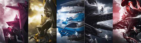 film robot power rangers power rangers movie zords wallpaper image