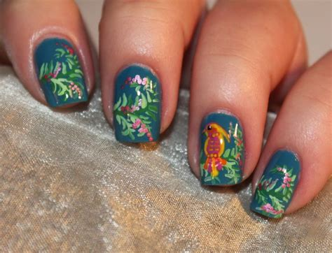 Freehand Nail Designs by Freehand Nail Designs Page 4 Of 5 Nail Designs For You