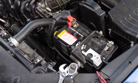 Service Manual How To Replace A Thermostat On A 2009 2010