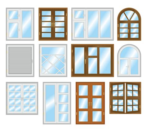 Different Windows Designs Choosing Different Window Types Turner Roofing