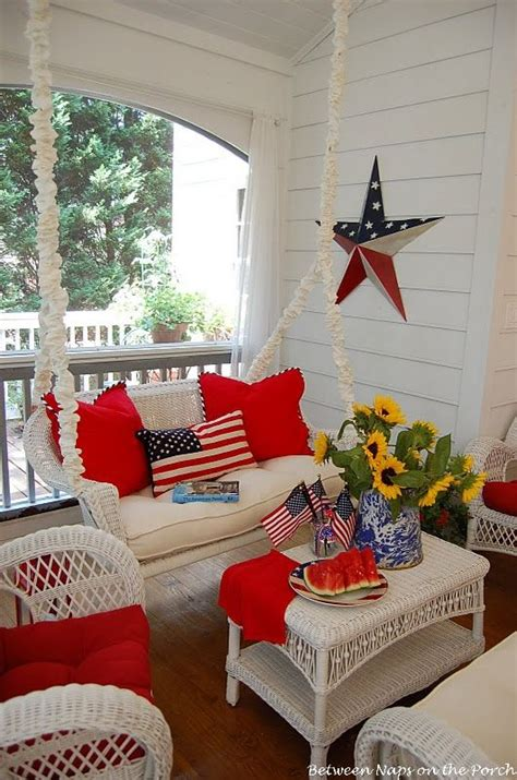 patriotic decorating ideas 4th of july deck decorating ideas deckmax deck cleaner