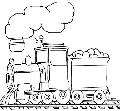 transportation coloring pages for preschool az coloring