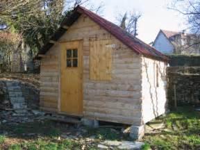 comment construire une cabane de jardin la r 233 ponse est