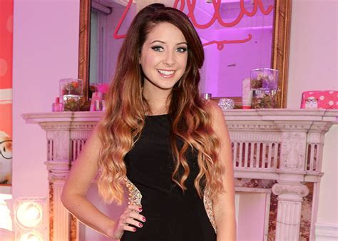 blogger zoella mega beauty blogger zoella is launching a lifestyle range