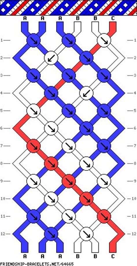 net tap pattern 727 best bracelet patterns images on pinterest knot