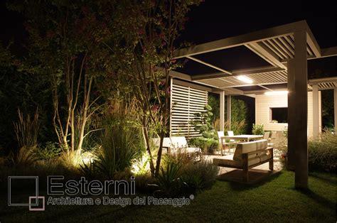 design di giardini esterni prodotti illuminazione illuminazione