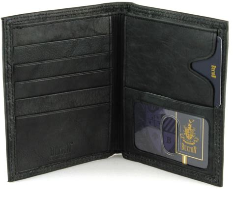 rolf s wallets buxton double high hipster wallet replaces rolfs wallets