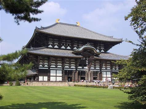 Asian Designs japon nara templo todaiji