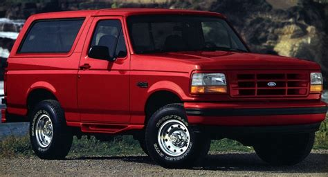 Official Ford Bronco by Uaw Official Confirms Ford Bronco Ranger Returns In