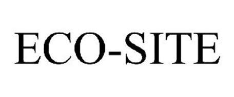 Eco Site by Eco Site Trademark Of Hudson Insurance Company Serial