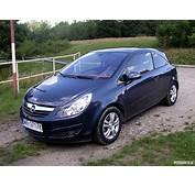 Opel CORSA ENJOY  MotoBurg