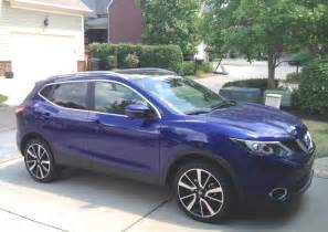 Nissan Rogue Nismo Turbo Diesel Powered 2015 Nissan Rogue Cleanmpg