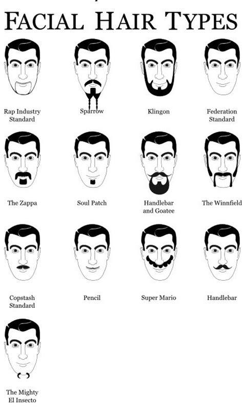 beard style names beard types styles and names http thebeardfixer co uk