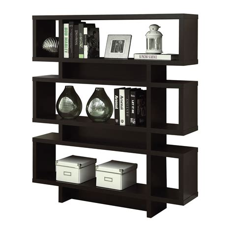 bookshelves lowes monarch specialties bookcase lowe s canada