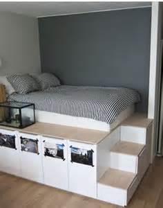 Best Storage Bed by Best 25 Storage Ideas On Small Kitchen