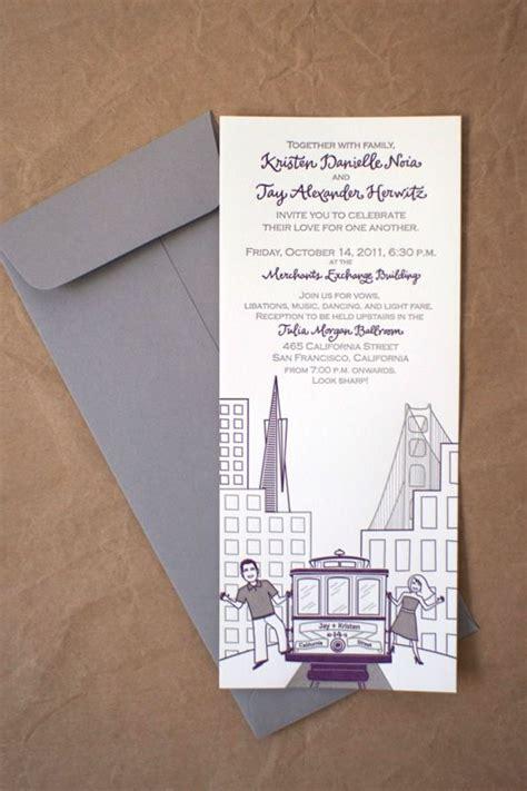 san francisco wedding invitation design 111 best san francisco wedding venues images on wedding places wedding reception