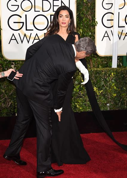 Page Six Has The Golden Globes Recap by George Clooney At The Golden Globes January 2015 Page 6
