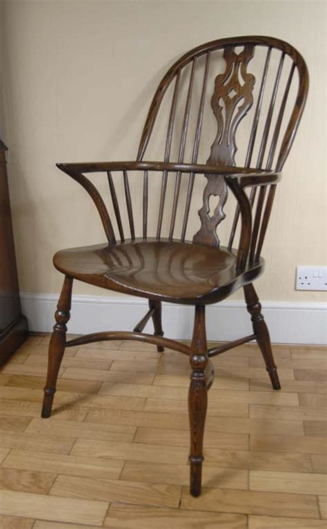 Oak Kitchen Chairs by Pair Chairs Farmhouse Oak Kitchen Chair Ebay
